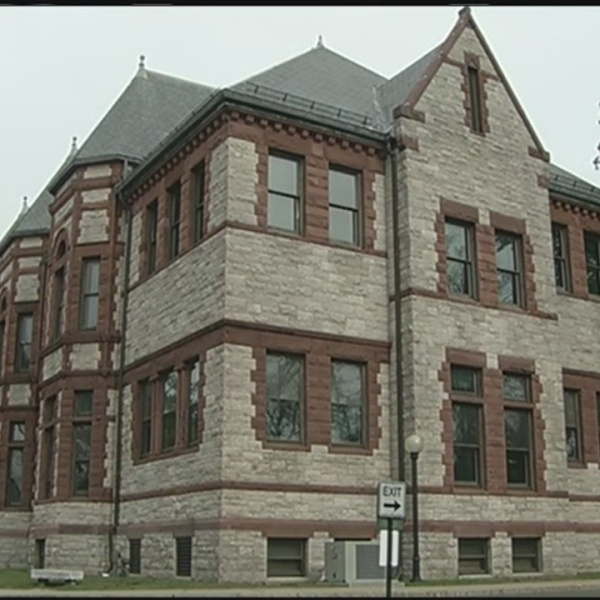 Forbes Library book delivery service no longer in jeopardy