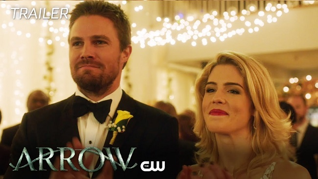 Arrow Irreconcilable Differences Trailer_750854