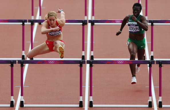 Olympics Day 10 – Athletics_743889