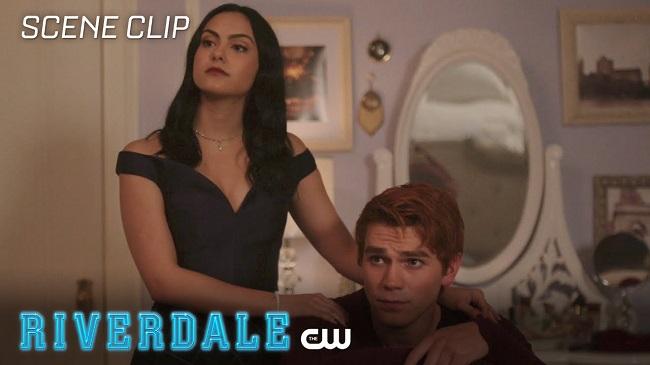 Riverdale Chapter Eighteen Scene_737599