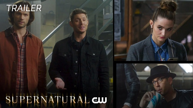 Supernatural The Scorpion And The Frog Trailer_749167