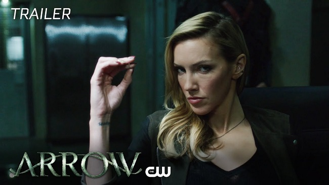 Arrow Divided Trailer_758341
