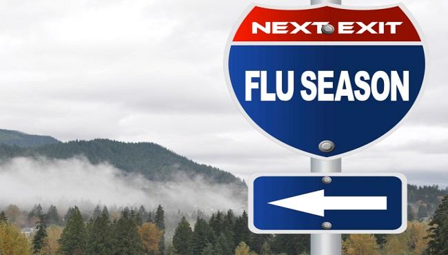 Flu season road sign_134736