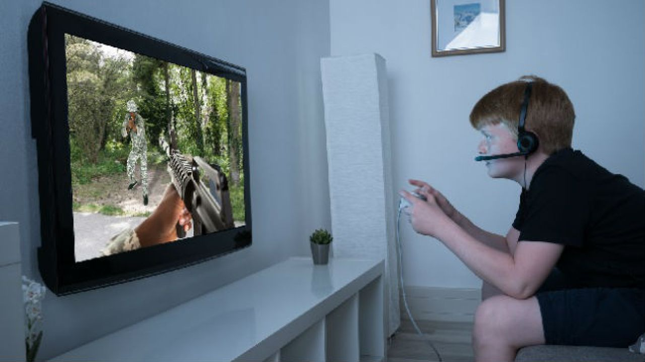 Excessive Video Gaming To Be Recognized As Mental Health