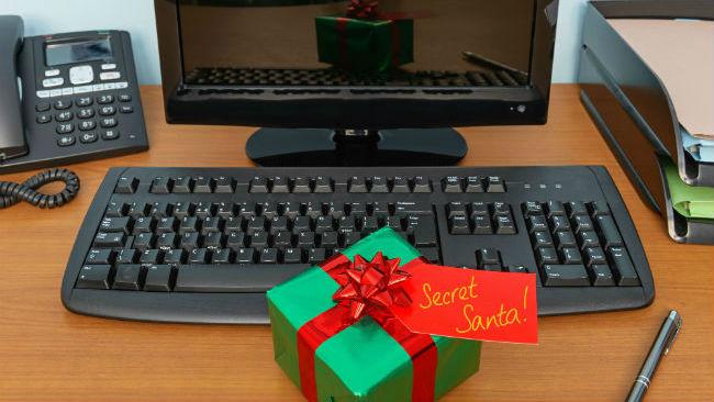 secret santa_759764