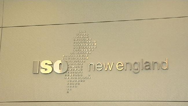 ISO New England_753476