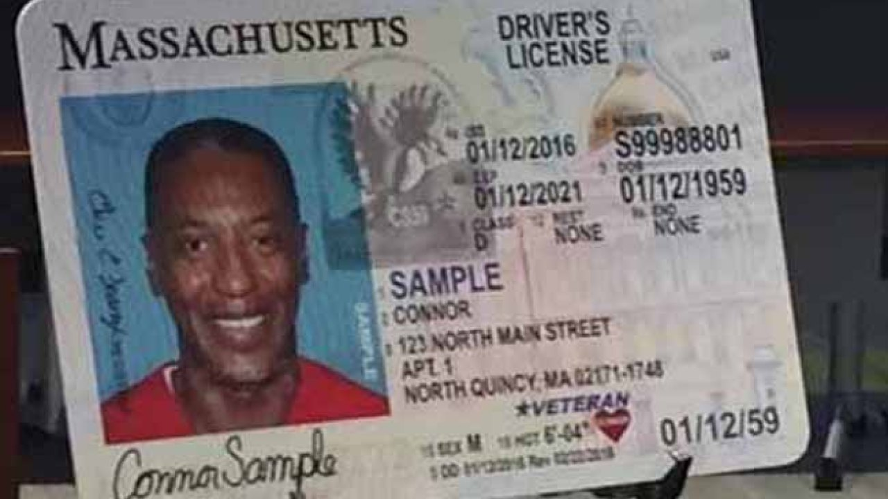 Hundreds Of Licenses Suspended As Massachusetts Rmv