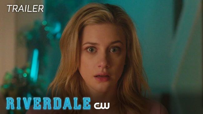 Riverdale Chapter Twenty-Two Silent Night Deadly Night Trailer_758302