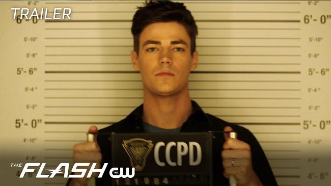 The Flash Return Trailer_756202