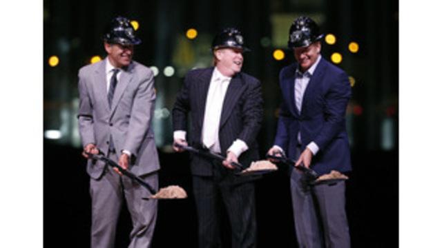 Raiders Move Vegas Stadium_774110