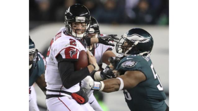 Falcons Eagles Football_778424
