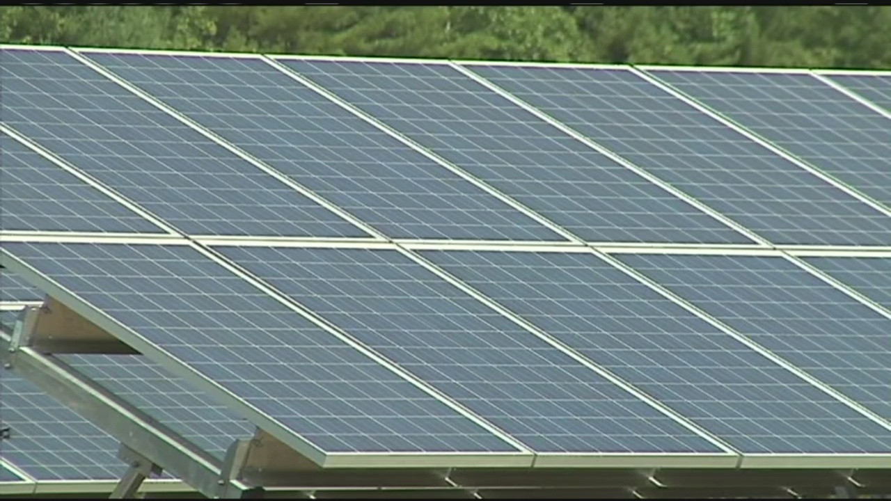 Massachusetts Senate releases clean energy report
