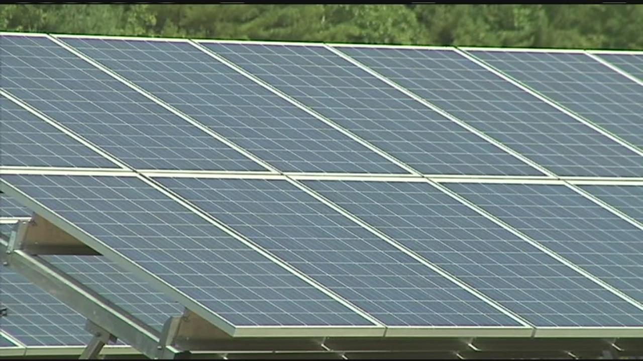 Massachusetts Senate releases clean energy report