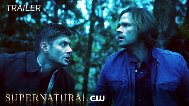 cw supernatural wayward_777334