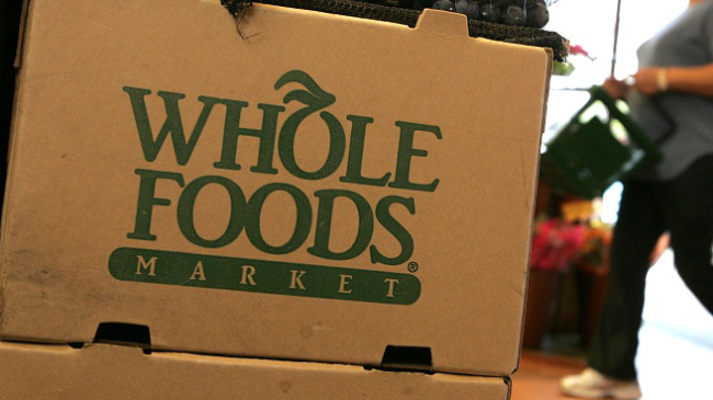 Whole Foods To Buy Wild Oats Markets For $565 Million_781791