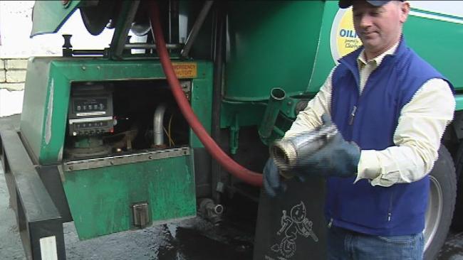 home heating oil demand_761440
