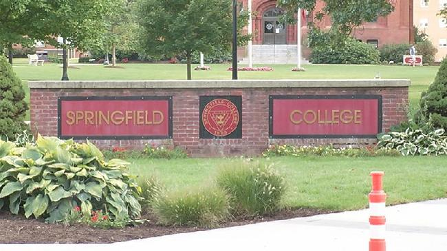 Springfield College Ranking_699085