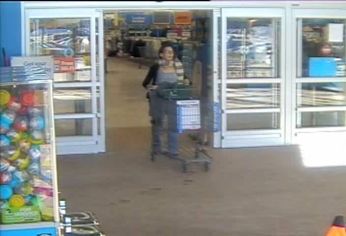 Westfield police looking to identify shoplifting suspect