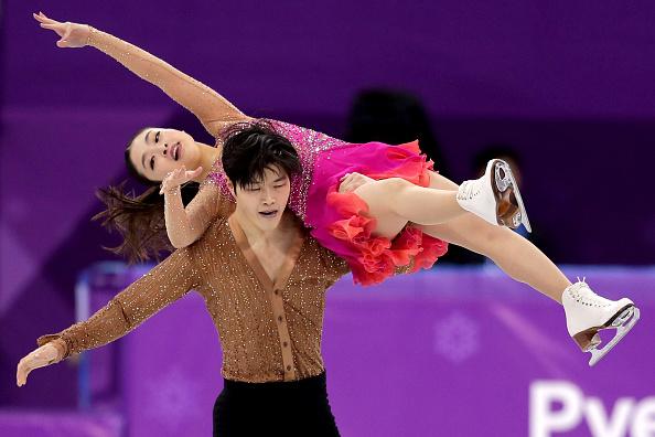 Figure Skating – Winter Olympics Day 10_803777