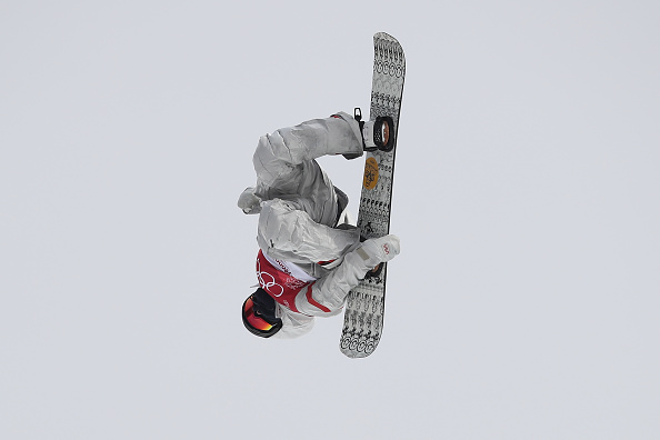 Snowboard – Winter Olympics Day 15_807922