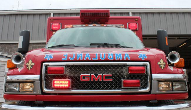 Fire Ambulance Generic_384554