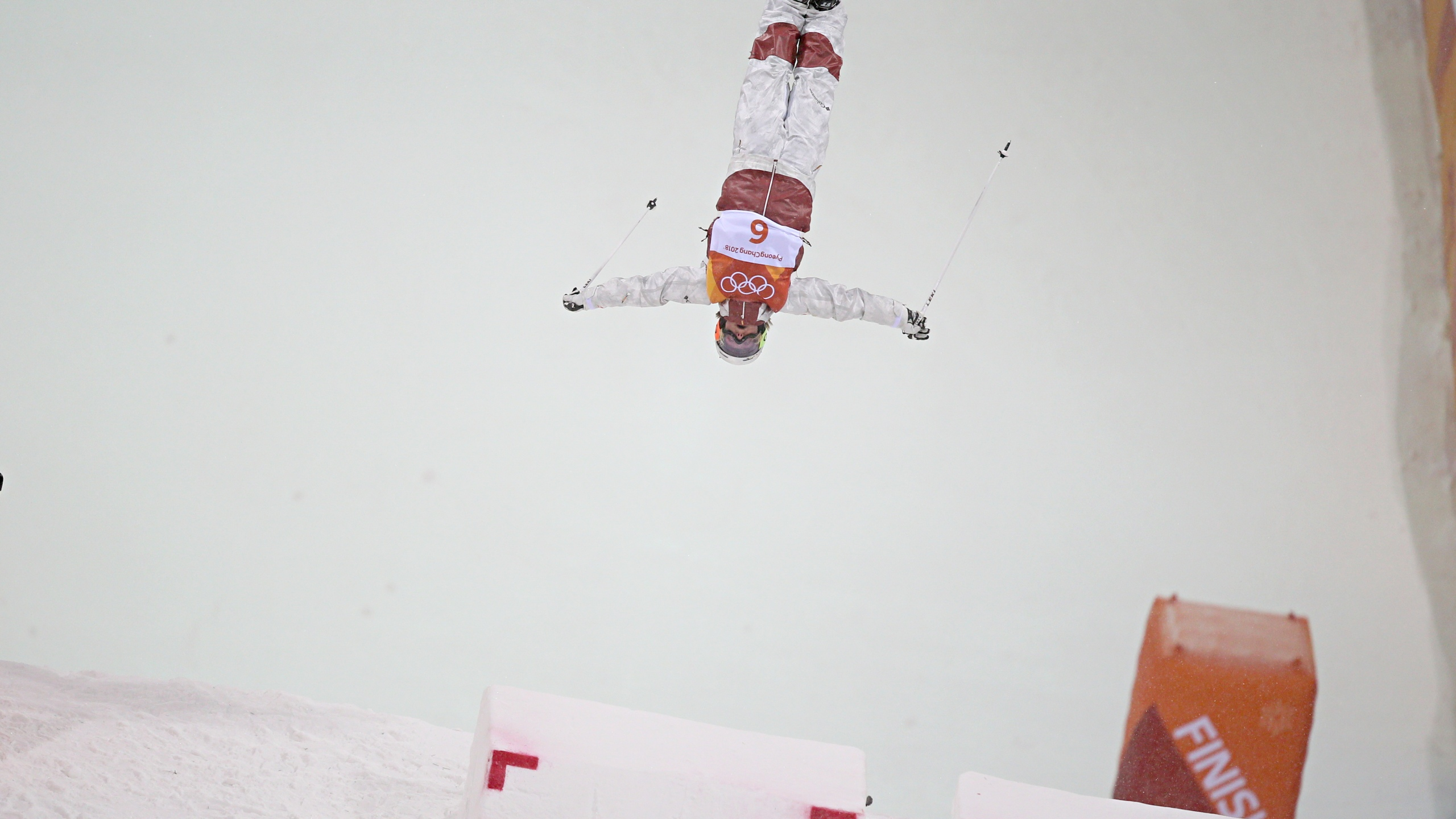 Freestyle Skiing – Winter Olympics Day 2_798071
