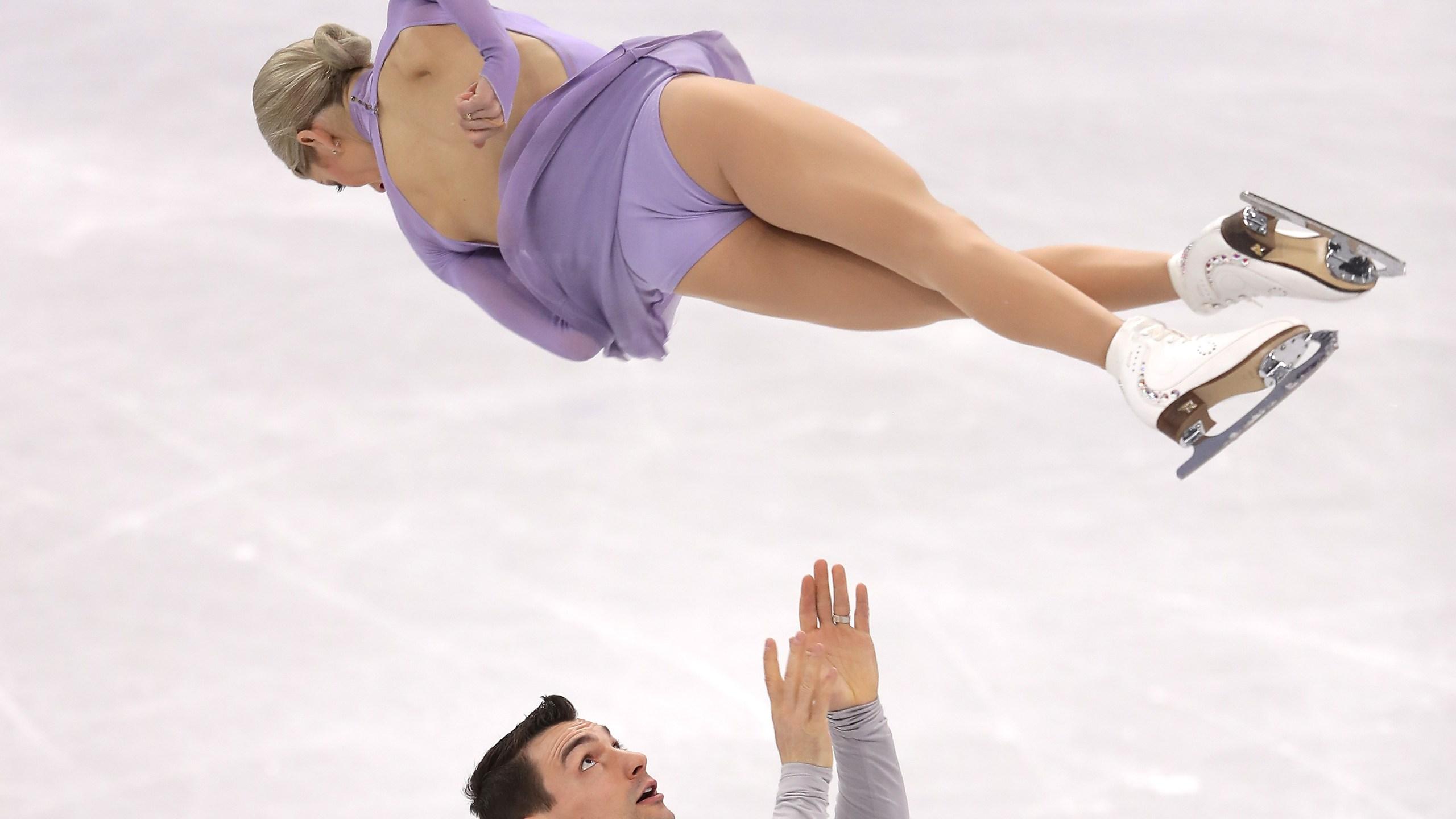 Figure Skating – Winter Olympics Day 2_798184