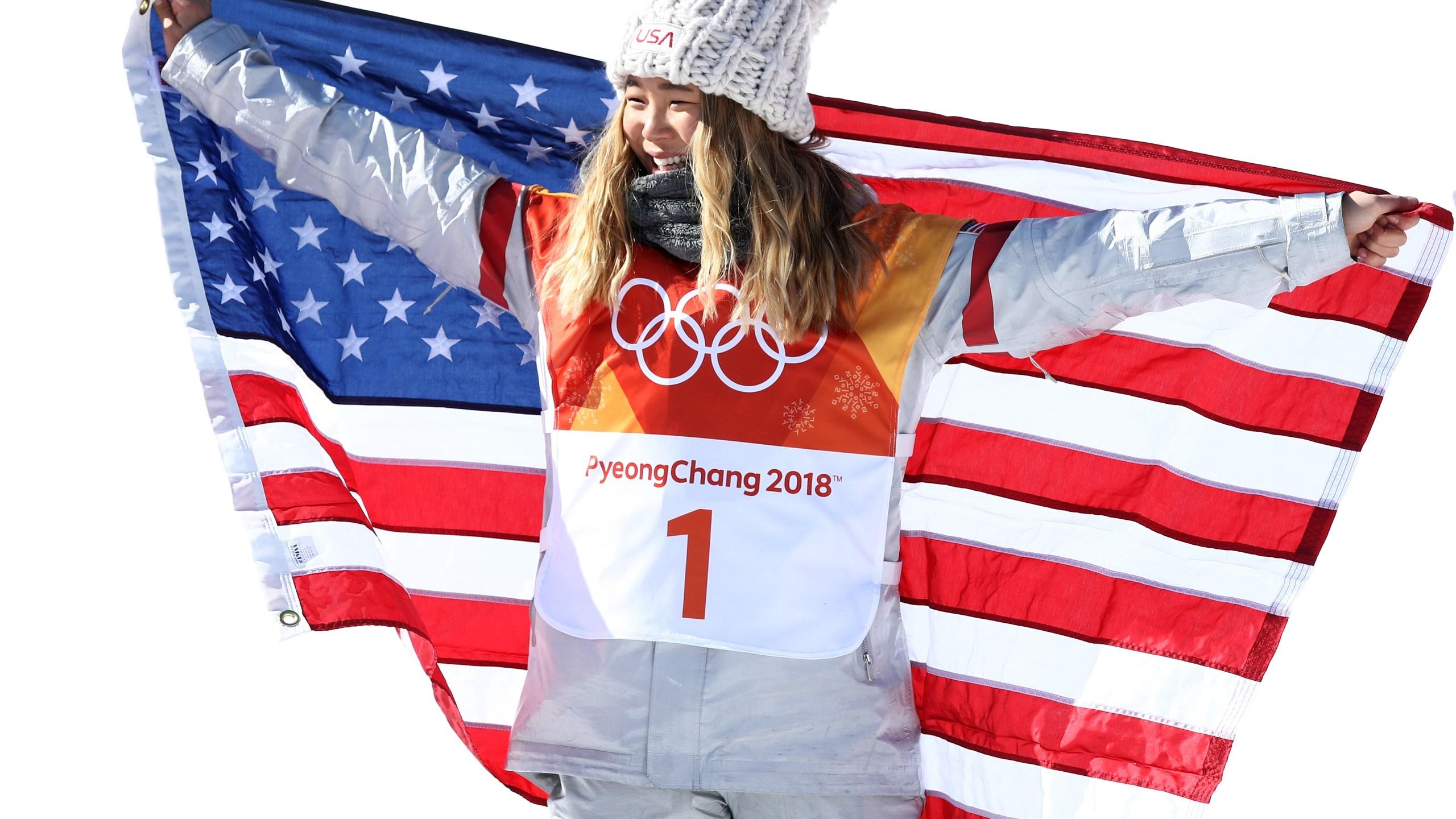 Snowboard – Winter Olympics Day 4_799130