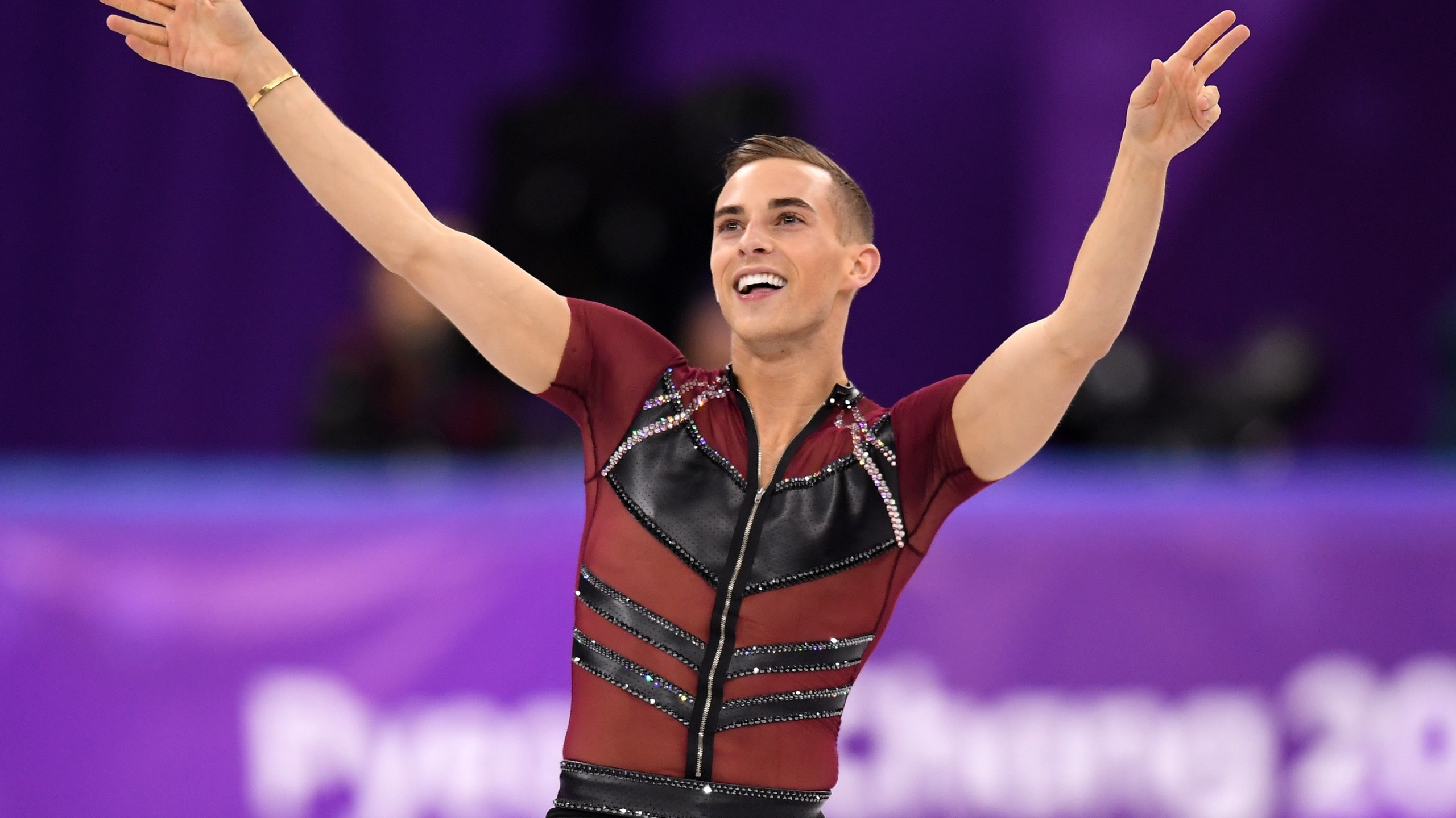 Figure Skating – Winter Olympics Day 7_803395