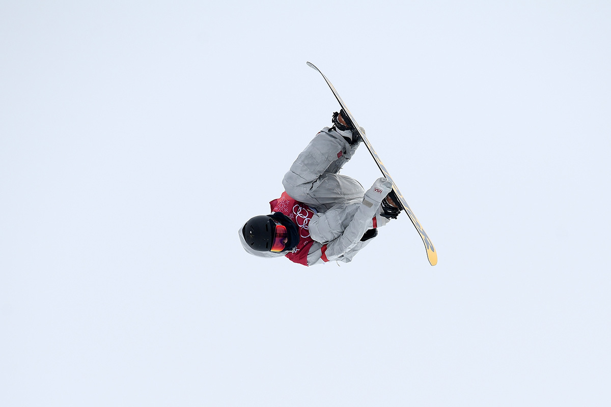 Snowboard – Winter Olympics Day 15_808095