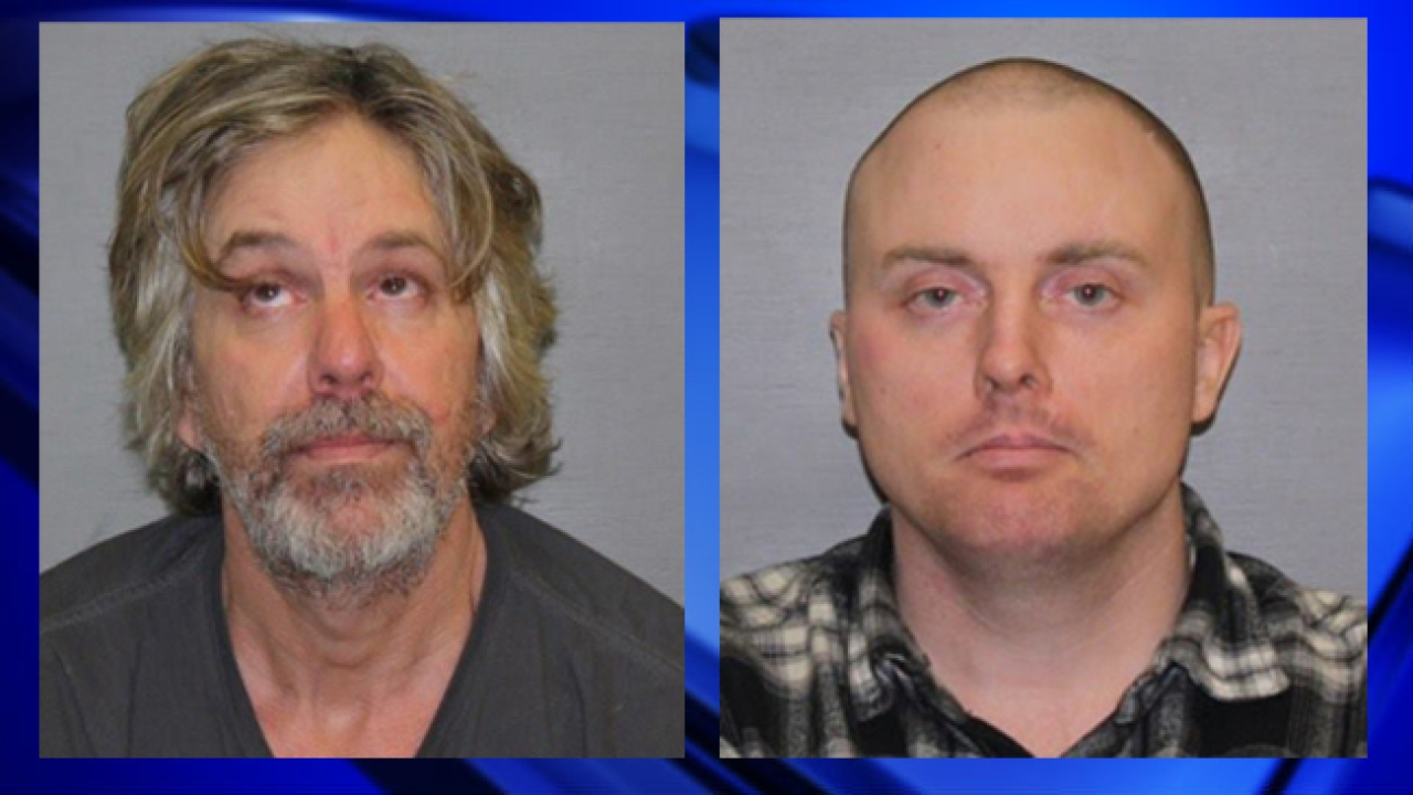Single Car Crash In Greenfield Led To Two Oui Arrests