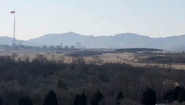 Korean DMZ_795548