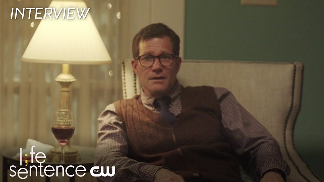 Life Sentence Dylan Walsh Interview_810800