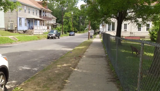 pittsfield homicide scene_651240
