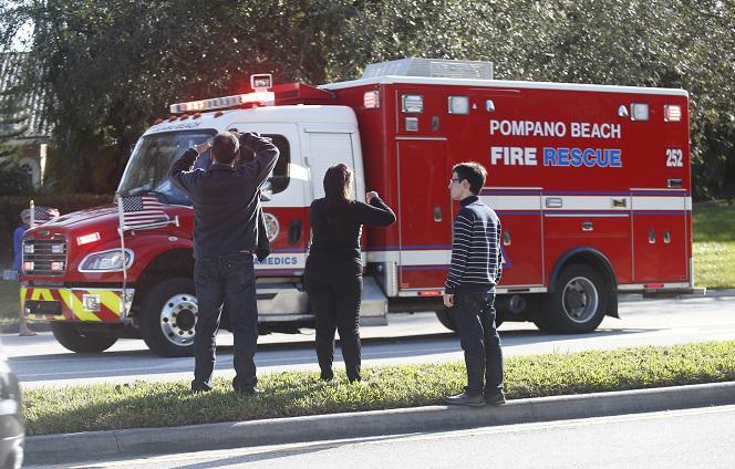 School Shooting Florida_801385