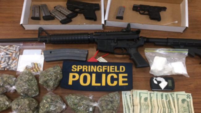 Springfield drug bust 081_796261