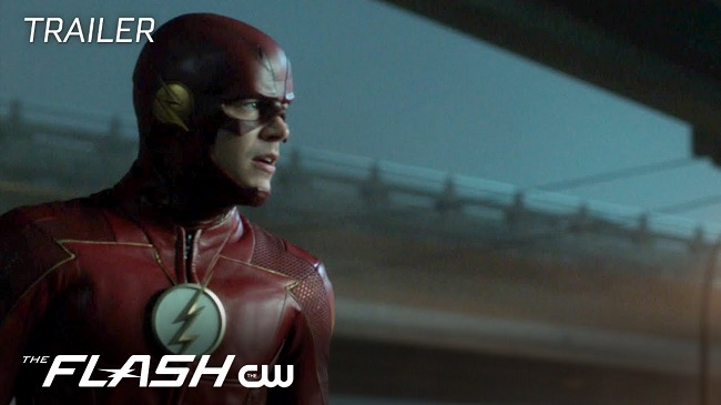 The Flash Subject 9 Trailer_794911