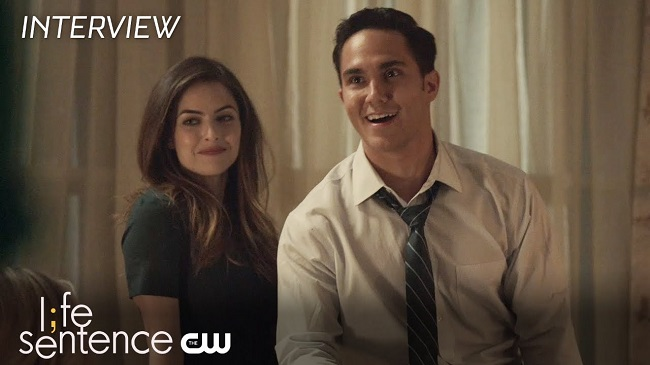 cw life sentence interview_812530
