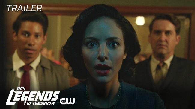 DCs Legends of Tomorrow Amazing Grace Trailer_814881