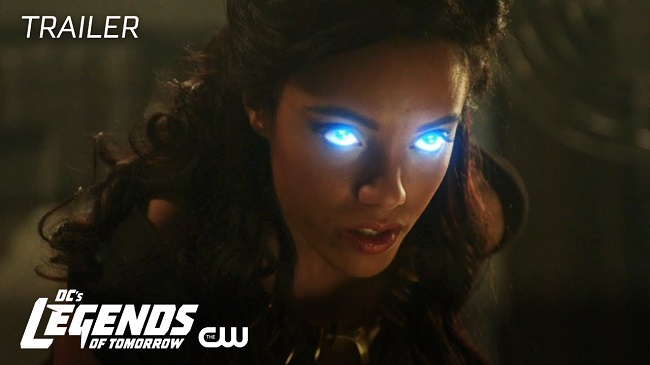 DCs Legends of Tomorrow I Ava Trailer_824120
