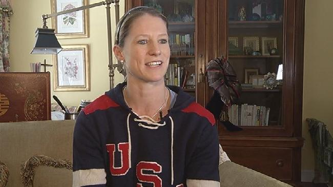 Kacey Bellamy Olympic Preview_767021