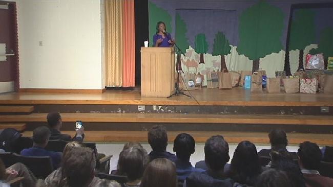 tashanea speaker amherst middle school_817179