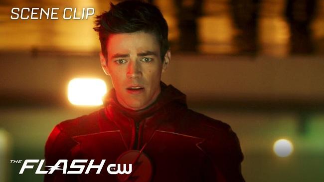 the flash enter flashtime scene_814926