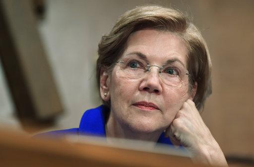 Warren Trump Native Americans