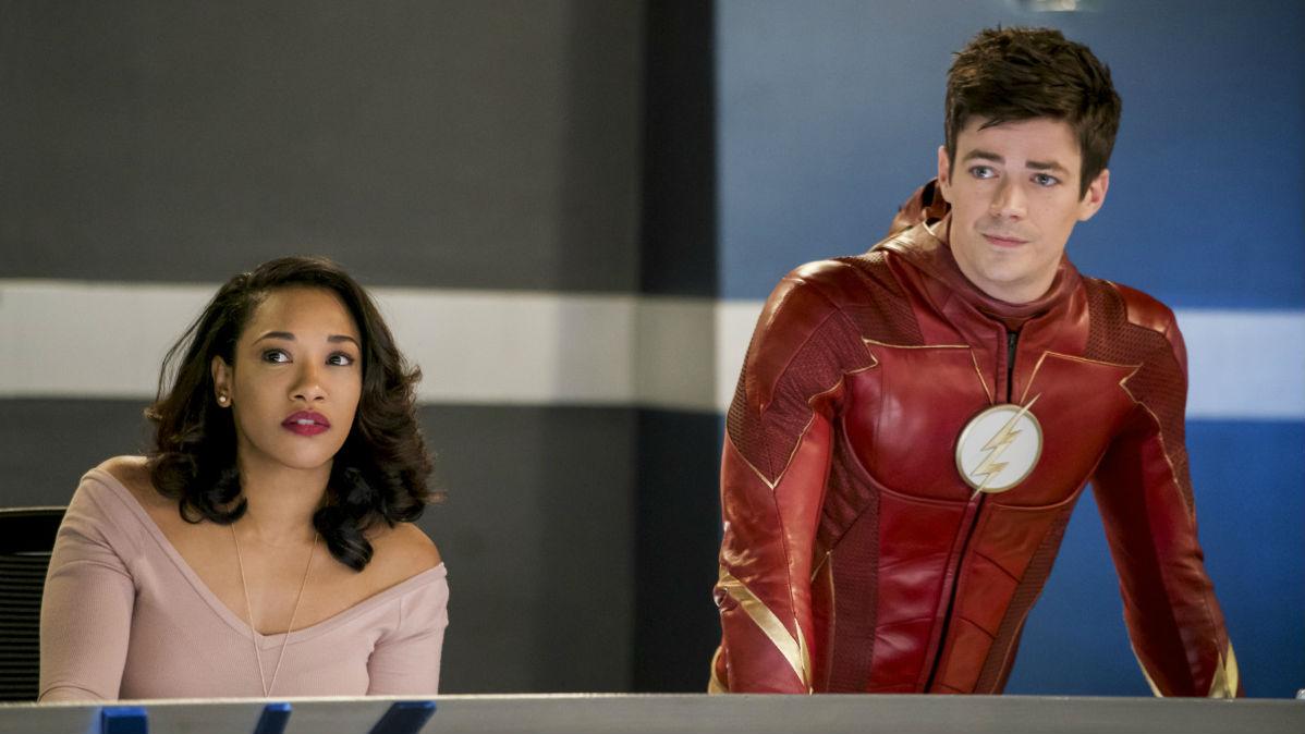 The Flash 417
