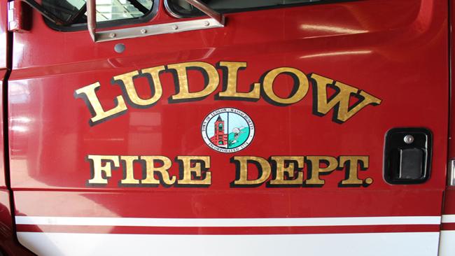 Ludlow fire dept.