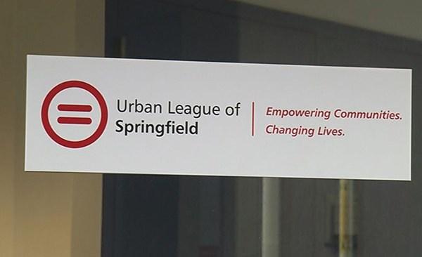 Urban league springfield