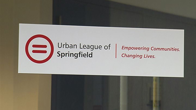 Urban league springfield