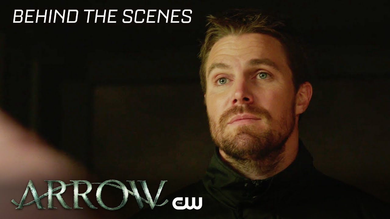 arrow preview shifting allegiance