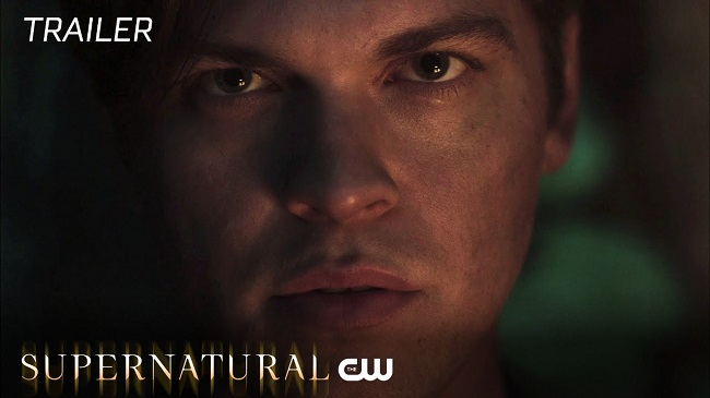 cw supernatural unfinished business